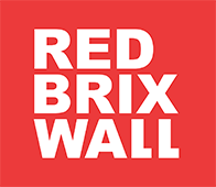 Red Brix Wall